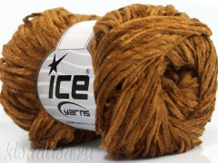 Dzija ICE Chenille Brown fnt2-39642