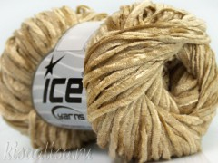 Dzija ICE Chenille Camel Light fnt2-39643