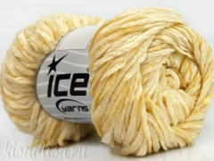 Dzija ICE Chenille Cream Light fnt2-39644