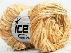 Dzija ICE Chenille Salmon Light fnt2-39645