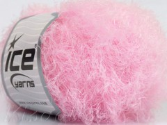 Пряжа ICE Techno Light Pink fnt2-43659
